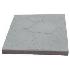 Тротуарна плитка сіра 300*300*30 мм
