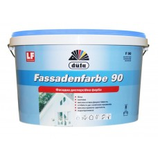 Фарба для фасадів F90 1л