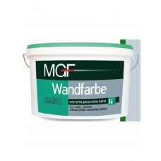 Фарба MGF  М1а Wandfarbe 14кг
