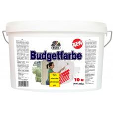 Фарба для стін Бюджет 10л