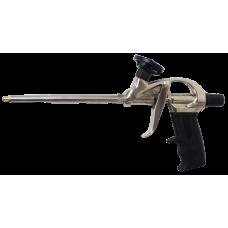 Пістолет для монтажної піни FG-3106 сталь