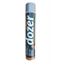 Піна монтажна Dozer-65л(900мл) ручна