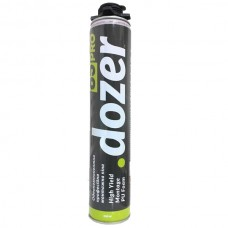 Піна монтажна Dozer 860 мл Профі