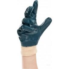 Рукавиці сині арт 850