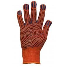 Рукавиці Долоні оранж