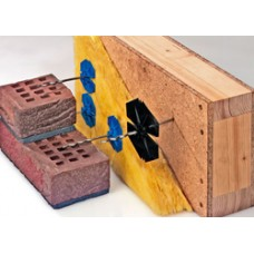 Гнучкий зв'язок тип WELLTEC для дерев'яної основи