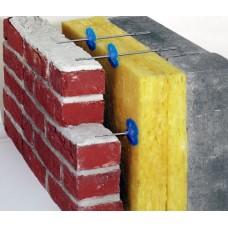 Гнучкий зв'язок тип Well-L для установки в шви кладок