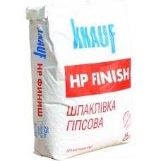 Шпаклівка НР фініш Кнауф,25кг