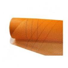Сітка фасадна 145(оранж)