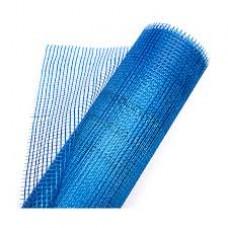 Сітка фасадна 145(синя)