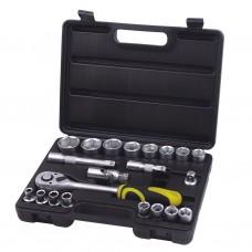 Професійний набір інструментів 22 шт (1/2) (70021)