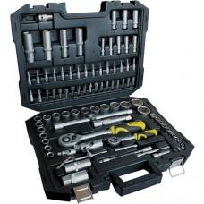 Професіний набір інструментів 94 шт (1/2 і 1/4) (70013)