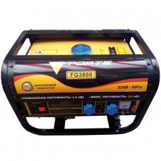 Генератор Forte FG 3800