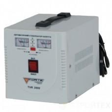Стабілізатор напруги Forte TVR-2000VA