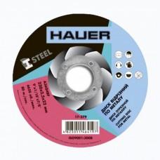 Круг відрізний Hauer