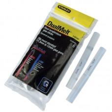 "Термоклей Stanley ""DualTemp"" 11.3 мм 6 шт"