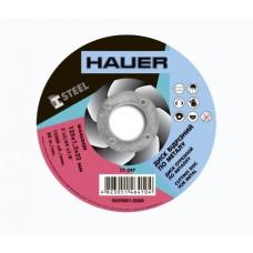 Круг відвідрізний 125*1,2*22.2 Hauer