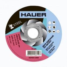 Круг відрізний 230*2*22.2  Hauer