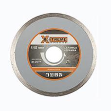 Круг алмазний відрізний X-TREME  115*7*22,225